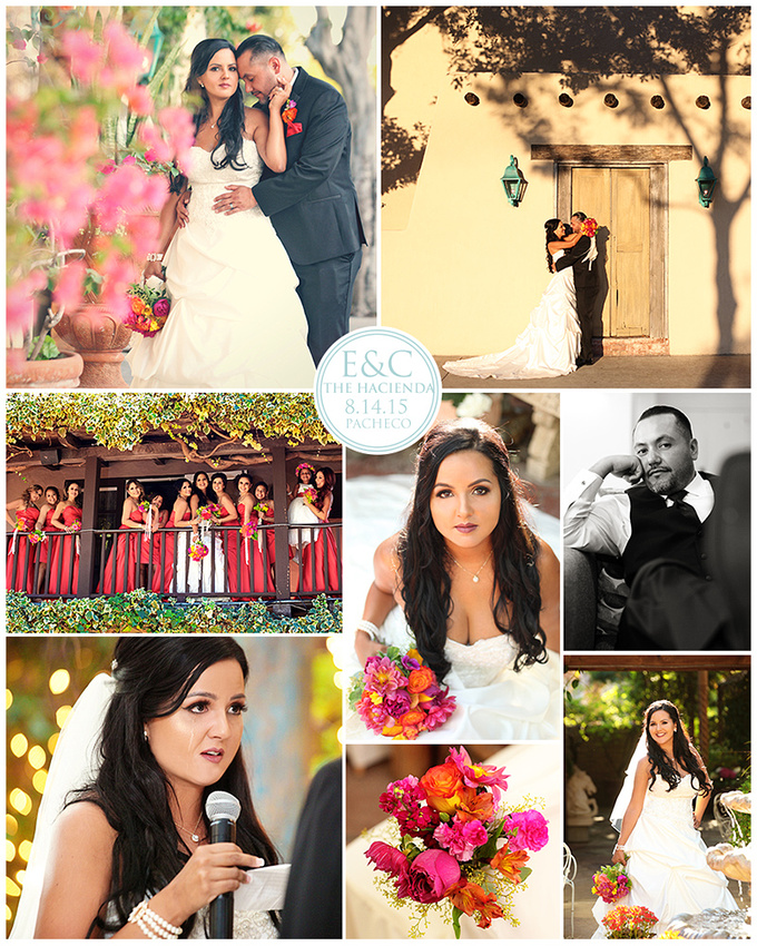 Square Eye Photography Gorgeous Latin Themed Wedding At The